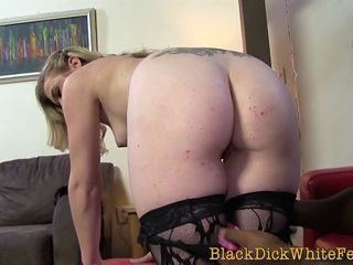 babes stocking feet fuck interracial