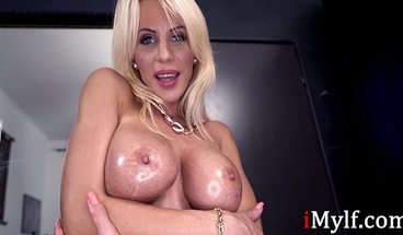 Tiffany Rousso Has Fantastic Milftiquette