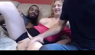 husband invite his friend to fuck his girl 3