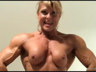 Muscular Secretary