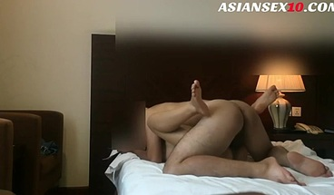 Chinese Amateur Dating Sex Tape
