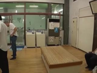 Abe Mikako Bathroom