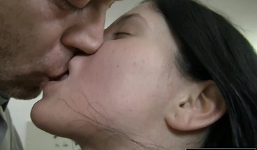 Hungarian babe analed reamed by Rocco