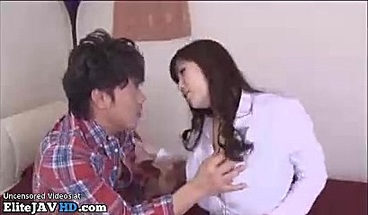 Jav biggest boobs wife gets fucked