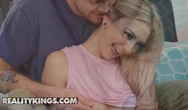 Reality Kings - Teens love Huge COCKS - Chloe Temple Kyle Mas