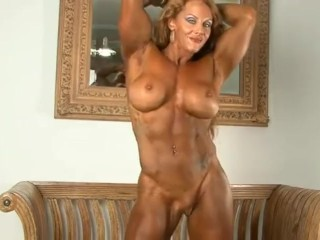 Lindsay M. IronFire FBB Bares ALL