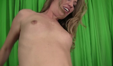 Hot Blonde Milf Fucked Hard and Get Cum Facialed