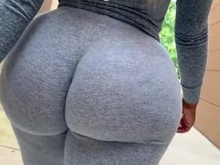 Rico culo. big ass