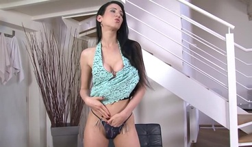 beautiful milf gets her ass rammed by a young bloke