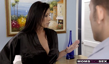 "Fucking My Slutty StepMom - ""Better Not Tell Dad!"" S10:E9"