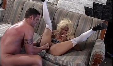 Horny black cum slut loves it when he jizzes on her face