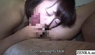 JAV real life wife swapping with mature women Subtitles