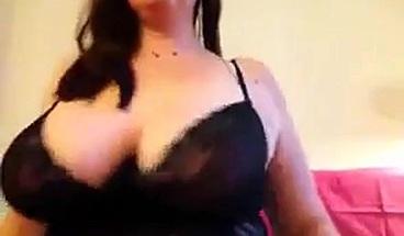Danske Katja - Webcam 6