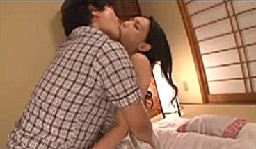 Japanese Mother In law Better Than Wife 7290
