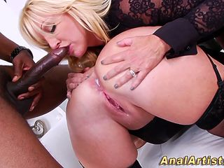 Anal babes pussy fisted